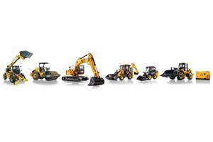 JCB Machine Jabalpur