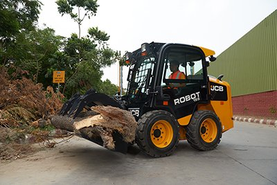 JCB Skid Steer Loaders Jabalpur